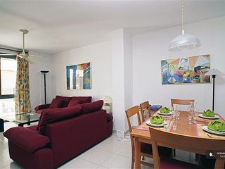 Magnificent 3 bedroom Apartment in Sitges  (F1623)