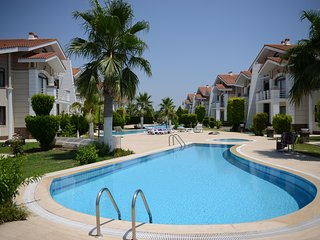 Both Villas 9 & 10 in one Booking!!