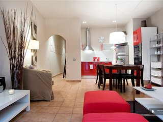 Sparkling 3 room House in Barcelona