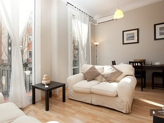 Excellent 3 room House in Barcelona