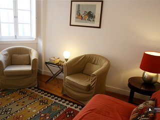 Excellent 2 bedroom Apartment in Lisbon  (FC3814)