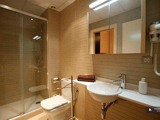 Superb 3 bedroom House in Barcelona (FC5451)