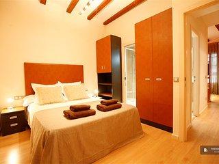 Stunning 3 room House in Barcelona