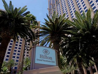 Hilton Grand Vacations Club On The Boulevard: 2-BR, Sleep 6, Full Kitchen