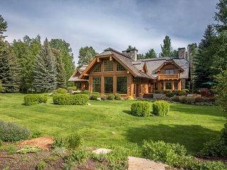 Premier Luxury Rental in Sun Valley area