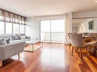 Beautiful freshly remodel Apartment in Miraflores