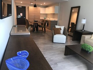 Hollywood, Florida Amazing Location steps from the beach, Brand new apartment
