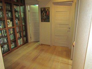 2 room cozy flat nearby Luzhniki Stadium