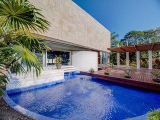 Orion Luxury Home Tulum