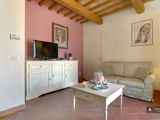 Sparkling 3 bedroom Apartment in Florence  (FC3986)