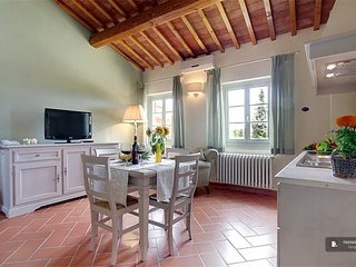Lovely 4 bedroom Apartment in Florence  (FC9613)
