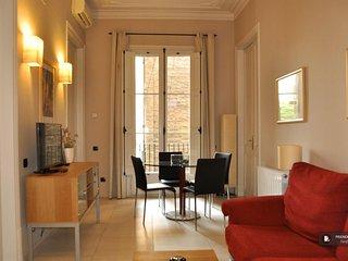 Superb 2 room House in Barcelona