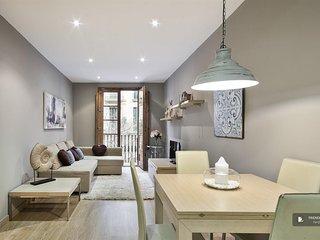 Wonderful 3 room House in Barcelona