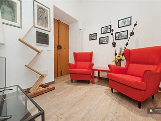 Excellent 2 bedroom Apartment in Rome  (FC8331)