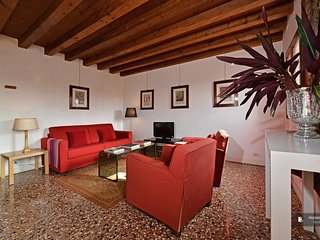 Lovely 3 bedroom Apartment in Venice  (FC9837)