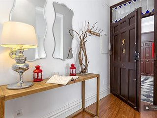 Charming 4 bedroom Apartment in Malaga