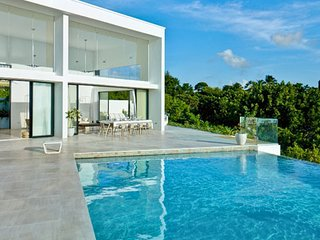 Atelier House  Ocean View, Private Pool