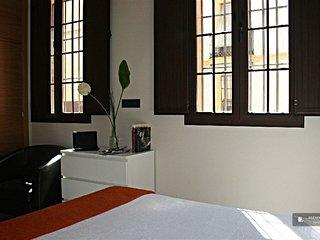 Wonderful 3 bedroom Apartment in Seville  (FC0655)