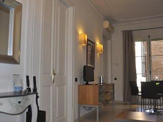 Lovely 2 room House in Barcelona