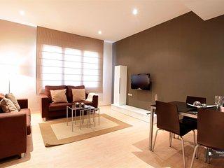 Superb 3 room House in Barcelona