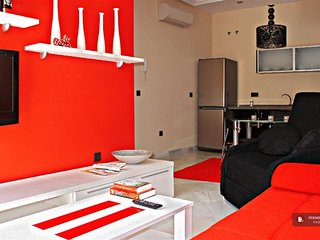 Magnificent 3 bedroom Apartment in Seville  (FC6926)