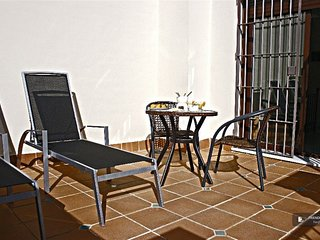 Excellent 3 bedroom Apartment in Seville  (FC0988)