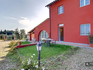 Lovely 2 bedroom House in Florencia