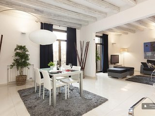 Charming 3 room Apartment in Barcelona