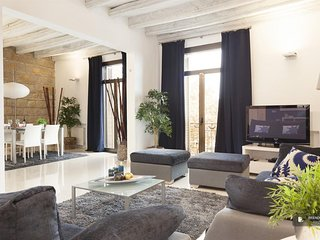 Wonderful 3 bedroom Apartment in Barcelona (FC5519)