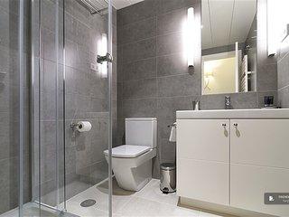 Splendid 3 bedroom Apartment in Madrid (F3828)