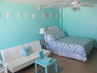 New furniture-fresh paint...