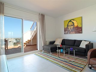 Lovely 2 room Apartment in Sitges