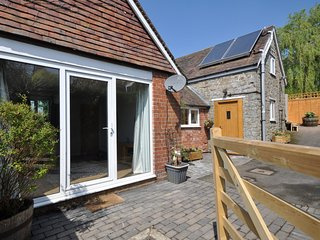 60547 Cottage situated in Craven Arms (2.5mls SW)