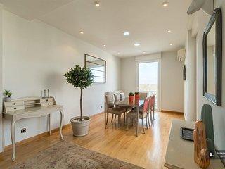 Wonderful 2 bedroom Apartment in Madrid (F4238)