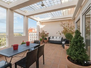 Wonderful 2 bedroom Apartment in Madrid (F4238)