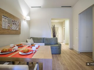 Magnificent 2 bedroom Apartment in Barcelona (F8860)