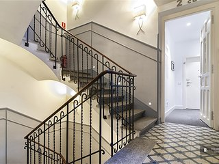 Lovely 3 bedroom Apartment in Madrid (F8934)