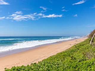 Umhlanga rocks, Breakers resort ***** Comrades marathon