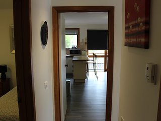 East Doncaster George Apartment Accommodation  Australian Home Away Special