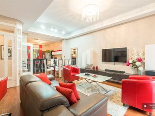 Splendid 2 bedroom Apartment in Madrid (F5946)