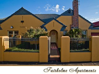 Fairholme Apartment - Warrnambool, VIC