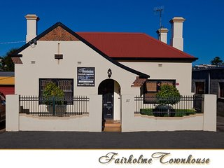 Fairholme Townhouse - Warrnambool, VIC