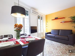 Wonderful 3 bedroom House in Barcelona