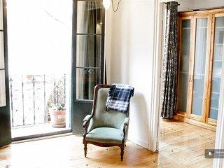 Sparkling 3 bedroom Apartment in Bilbao (F1683)