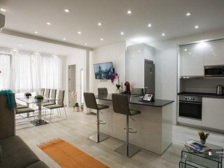 Magnificent 3 bedroom Apartment in Madrid (F5916)