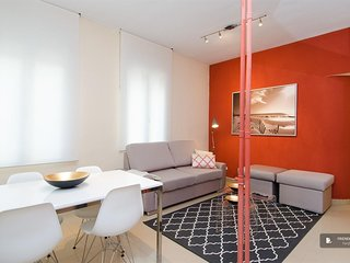 Excellent 3 bedroom Apartment in Madrid (F6854)