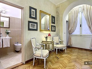 Excellent 3 bedroom Apartment in Florence  (FC8379)