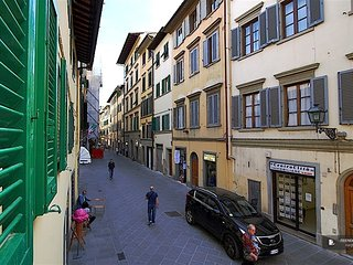 Splendid 3 bedroom Apartment in Florence  (FC2798)