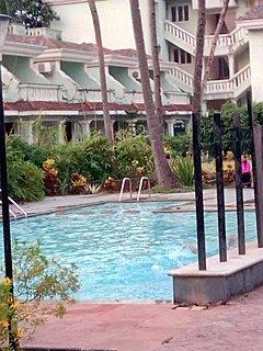 Zen garden Villa