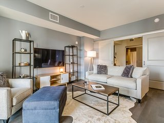 Wonderful Uptown Dallas 1br/1ba